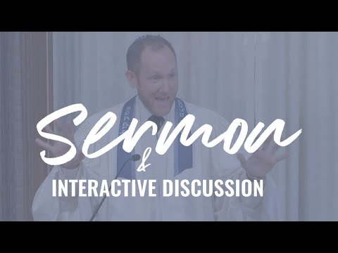 YK Sermon And Discussion With Rabbi Friedman | Sept 28, 2020