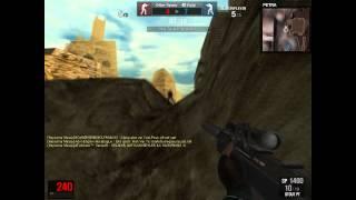 Wolfteam Sniper Montage - SL4Y3RPL4Y3R - No Edit