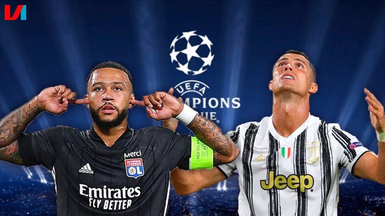 De Grote Champions League Show! Wie Kroont Zich Tot Kampioen?