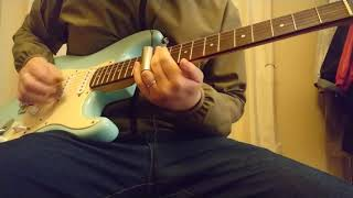 T.Rex - Solid Gold Easy Action/Guitar Cover