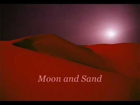 Moon and Sand - Bobo Stenson Trio