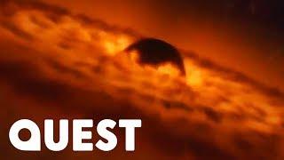 Black Holes, Alien Oceans, And Little Green Men   Space On Quest!