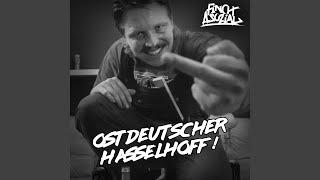 Ostdeutscher Hasselhoff