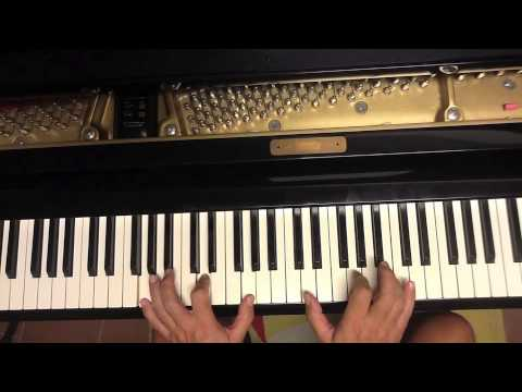 Tutorial Piano Y Voz Love Hurts (Everly Brothers)