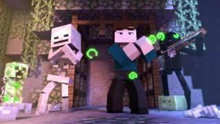Minecraft-Tanssin Noita Valtias! xD
