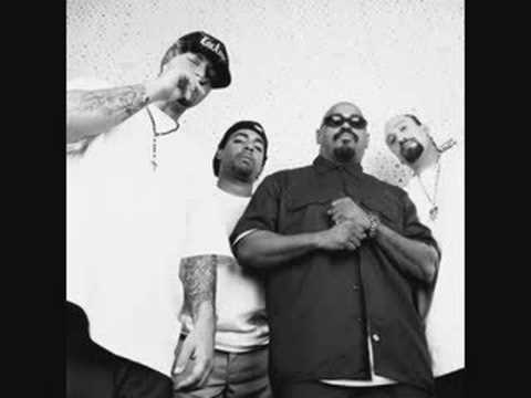 Cypress Hill - Tequilla sunrise
