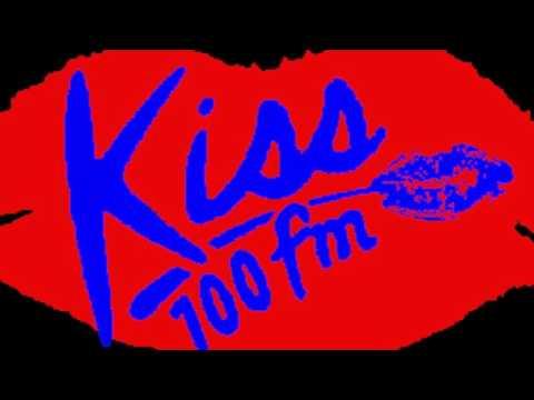 Hixxy on Kiss 100