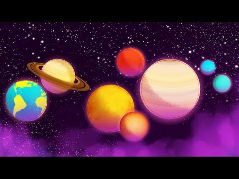StoryBots | Learn The Planets In The Solar System | Outer Space Songs For Kids