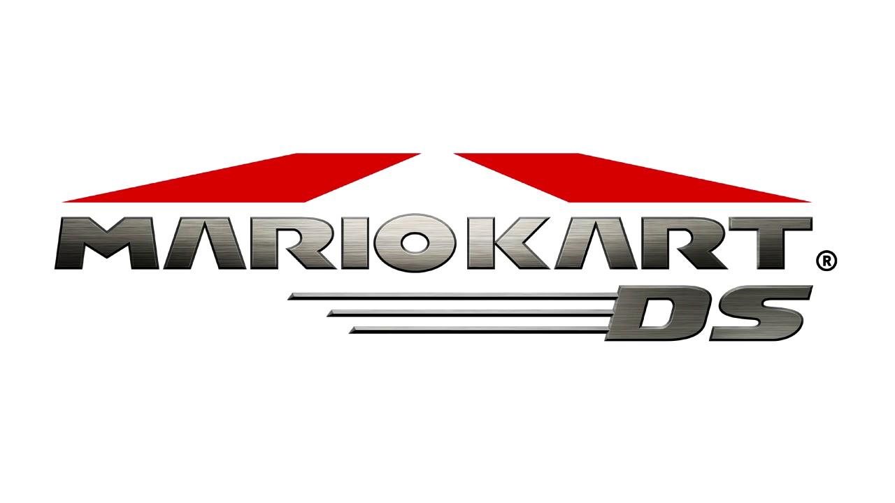 Mario Kart Ds Ost Emblem Editing Youtube