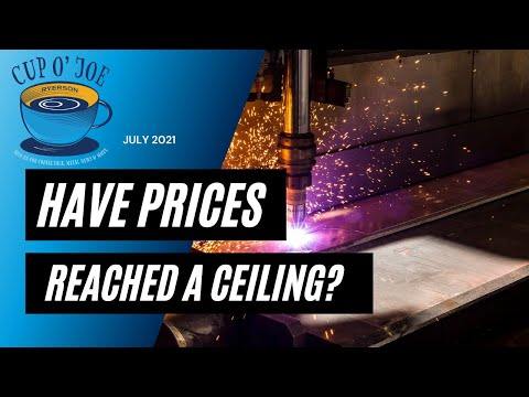 Metal Prices: Which Direction Are They Headed?