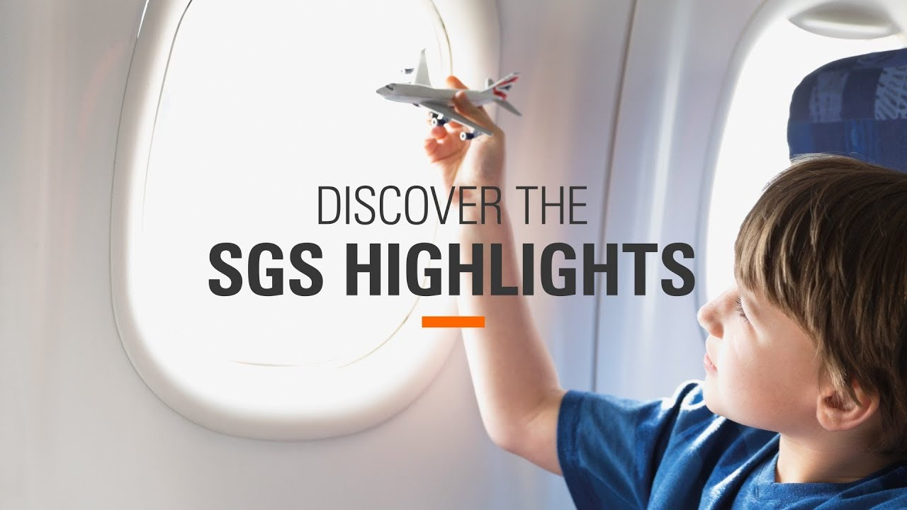 Discover the Testing, Inspection & Certification leader: SGS