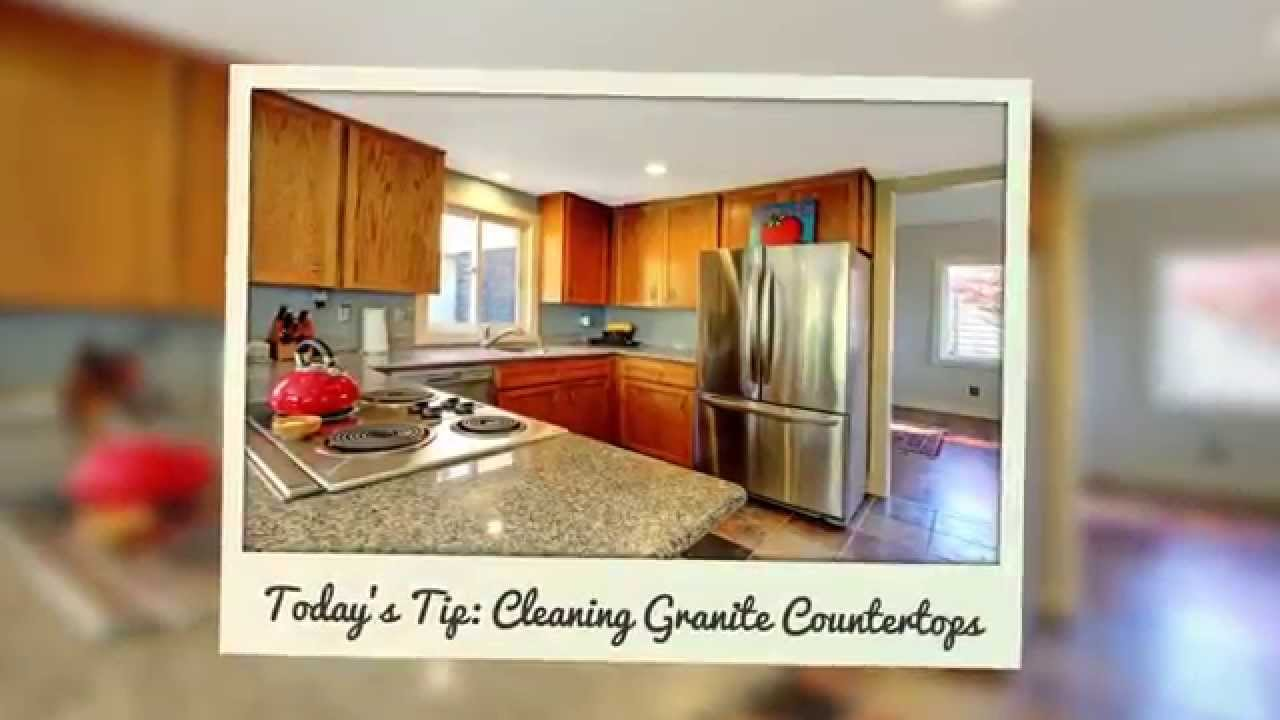 tops watch natural youtube stone aqua granite mix cleaning and tile countertop counter countertops with