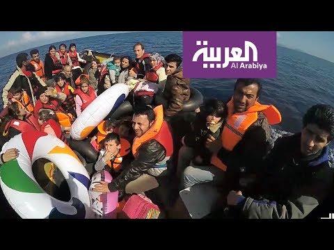 لقاء للعربية مع مهرب لاجئين  - 18:21-2017 / 6 / 25