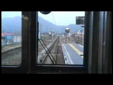 加古川線 船町口→谷川 Kakogawa Line