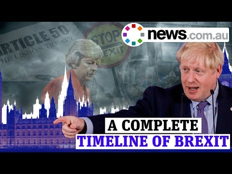 BREXIT: A complete