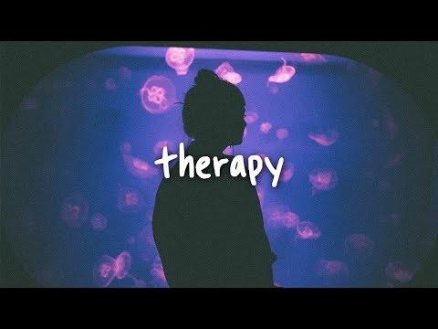 khalid - therapy // lyrics