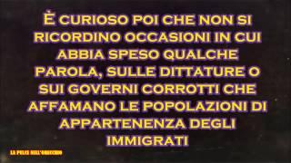 """Cècile Kyenge """"seconde case degli italiani agli immigrati"""""""