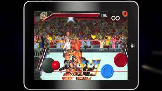 WWE WrestleFest - Out Now!