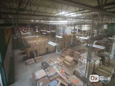 Orchard Supply Hardware - Coral Springs, FL Time Lapse - Inside Image