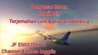 Terjemahan Lirik
