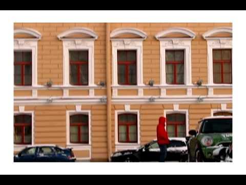 St. Petersburg. Moika River. Part 1