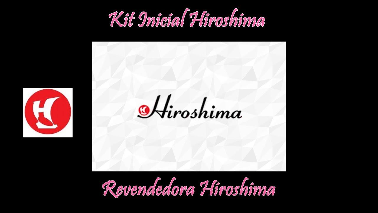 8cb7f8f45 Hiroshima - Revendedora Hiroshima