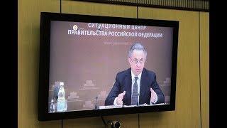 Радий Хабиров рассказал о готовности республики к зиме
