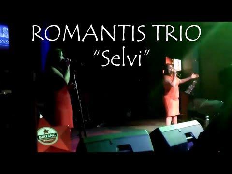 Romantis Trio - Selvi (Live) Sipas Cafe