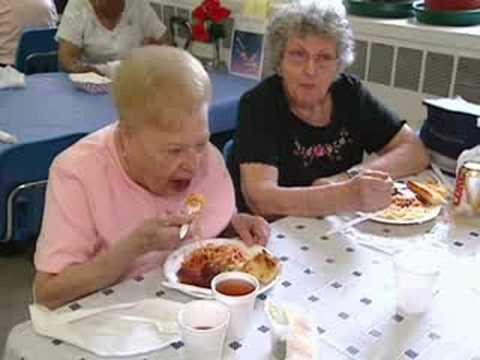 Nutrition for Senior Citizens