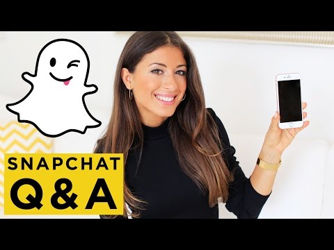 Am I a Religious Person? | Snapchat Q&A