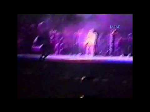 Michael Jackson - [7] Jackson 5 Medley | Madrid 1992 | Dangerous World Tour
