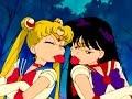 Sailor Mercury, Venus & Mars Die (english vs jap version)