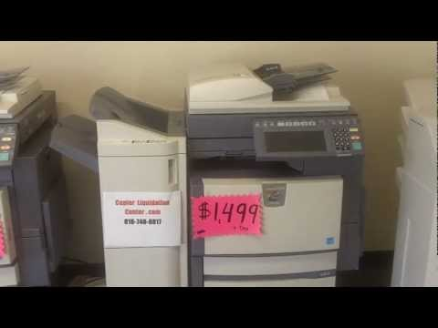 10 Best Copiers Review 2018 ...Los Angeles Copiers ...80% OF