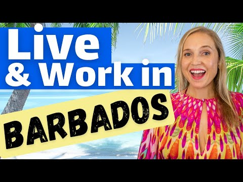 Barbados Digital Nomad Visa | Live & Work in Barbados