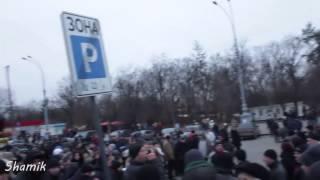 женщины Харькова за мир