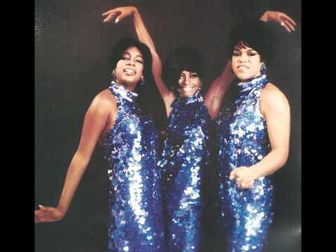 Bah-Bah-Bah - Diana Ross and The Supremes