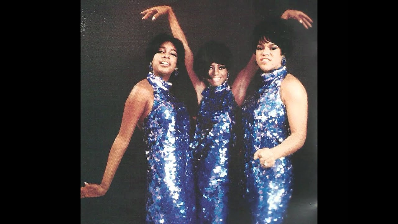 Supremes, The* Diana Ross & The Supremes - Love Child
