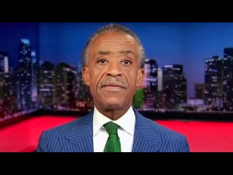 Al Sharpton Is Really Awful [COMPILATION VIDEO]
