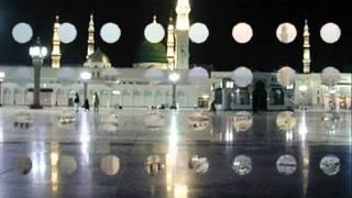 RAB FARMAYA MEHBOOBA farhan ali qadri new naat album 2010   YouTube