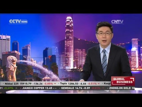 Chinese Minister Of Commerce Talks Of Hong Kong Economy