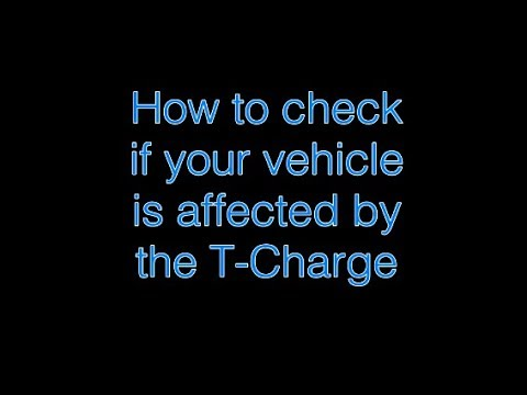T-Charge London | How To Check Your Vehicle At TfL Online