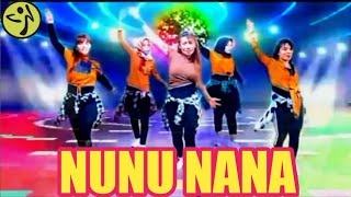 NUNU NANA - ZIN 90 - JESSI - K POP - ZUMBA