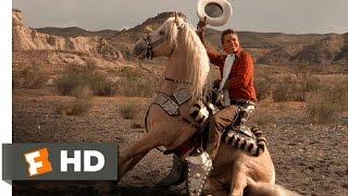 Rustlers' Rhapsody (7/9) Movie CLIP - High-Stepping Horse (1985) HD