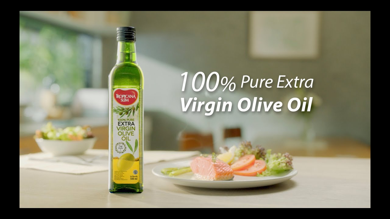 Tropicana Slim Olive Oil 2021 #OliveOil 15