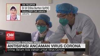 Live streaming 24 jam: https://www.cnnindonesia.com/tv virus corona menjadi ancaman baru di dunia kesehatan. yang diduga berasal dari tiongkok ini, mem...