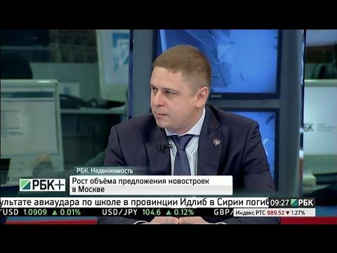 Все новостройки Москвы на карте с ценами. Поиск новостроек