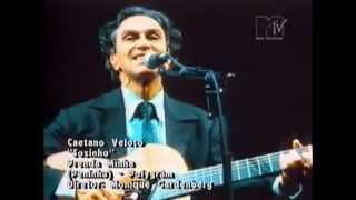 Caetano Veloso - Sozinho - 1998 (Por DJ Baiano de Caeté)