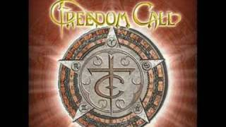Watch Freedom Call The Circle Of Life video