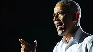 Gehört Obama zu den besten US-Präsidenten aller Zeiten? Analyse von stern-Korrespondent Wiechmann