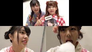 この動画は申立人(AKS Co., Ltd)によって収益化されています。 宮脇 咲...